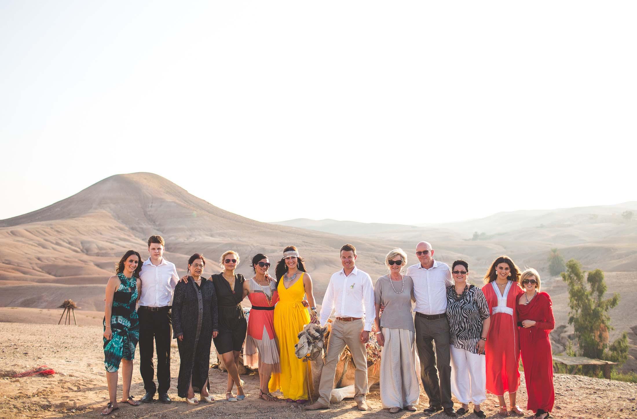 Marrakech wedding photography