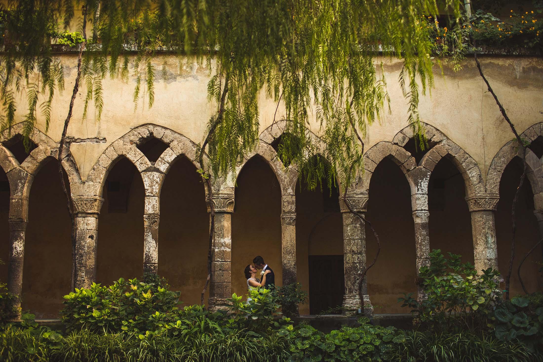 Sorrento wedding venue