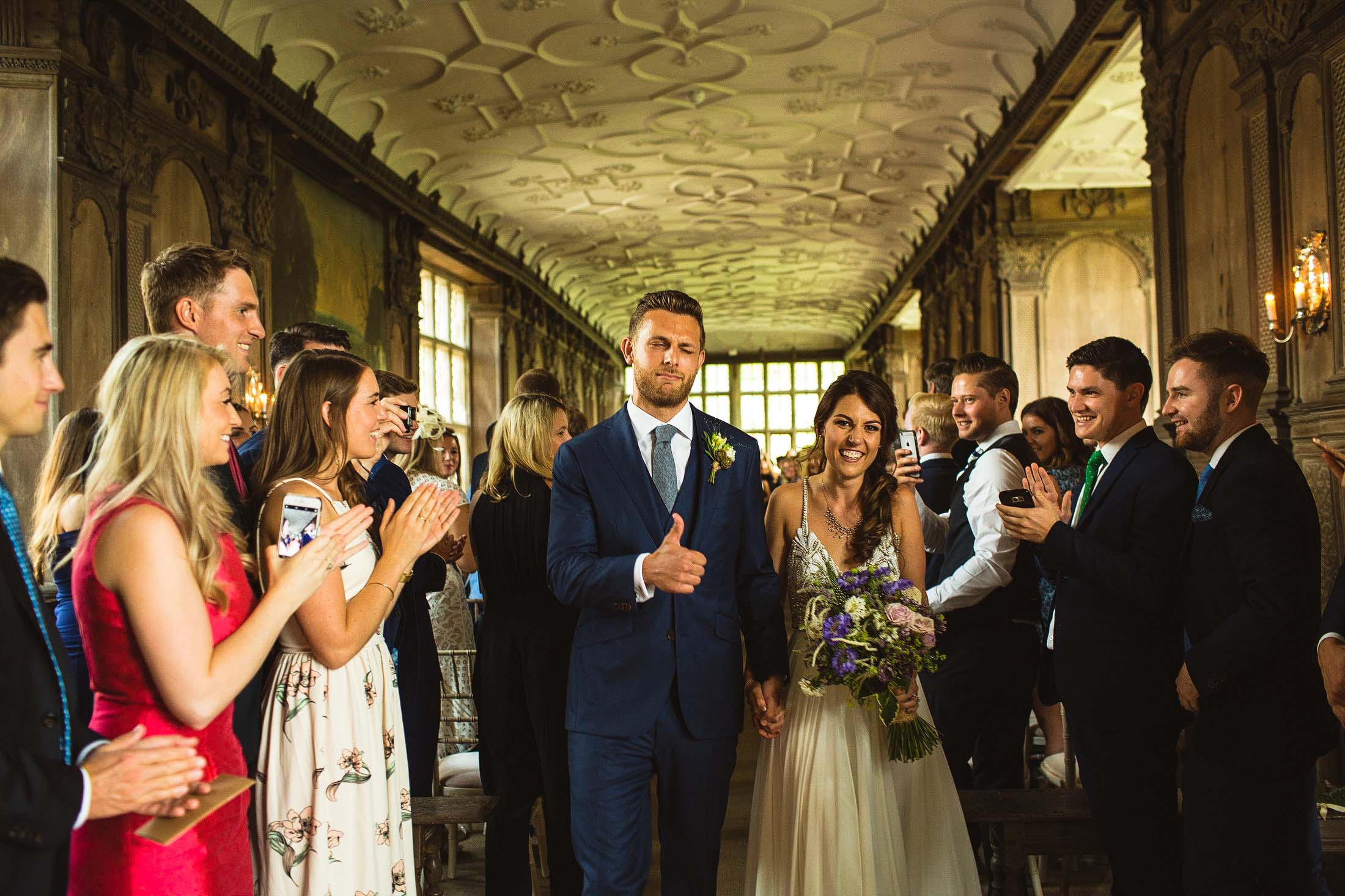 haddon hall wedding