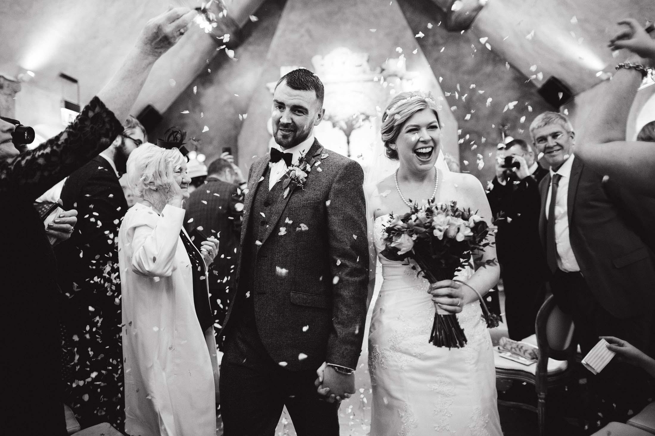 le petit wedding