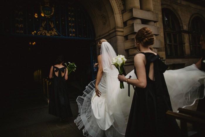 Sheffield brides