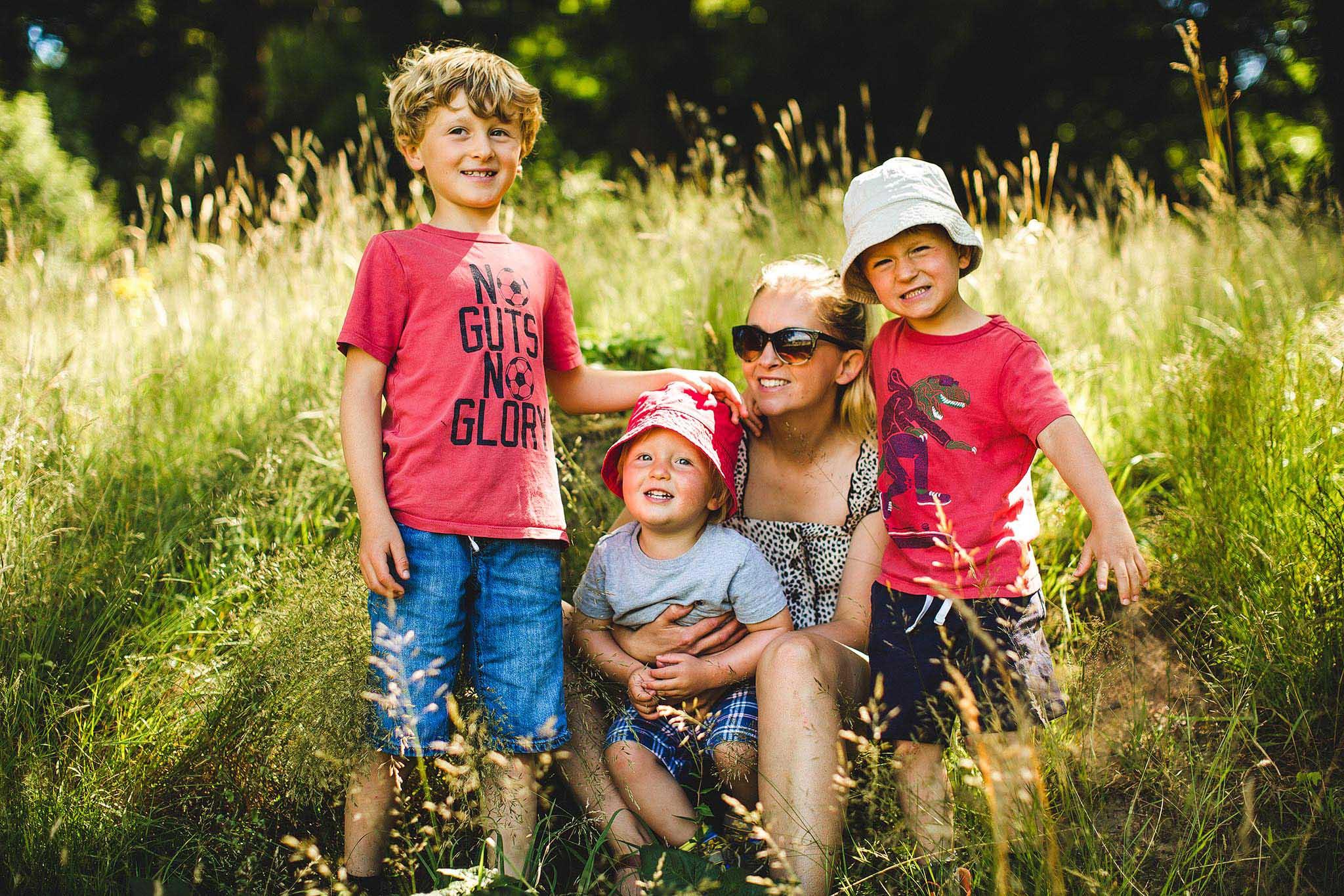 family photography sheffield