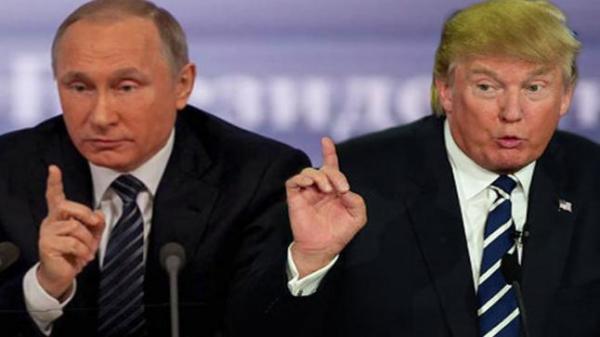 اخبار العالم اليوم : دونالد ترمب يخطب ود روسيا من خلال ...