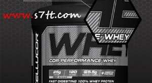 واى سيلكور Cellucor COR-Performance Whey