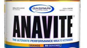انافيت مالتى فيتامين anavite powder