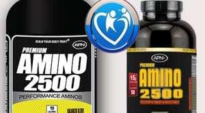 امينو apn premium amino 2500