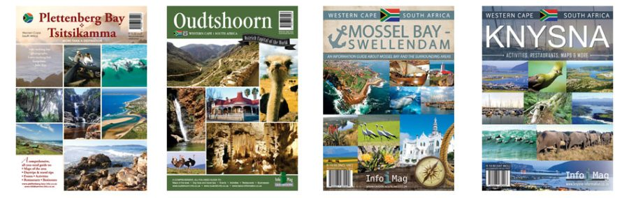 Advertising SA Info Magazines www.sa-info-magazines.co.za