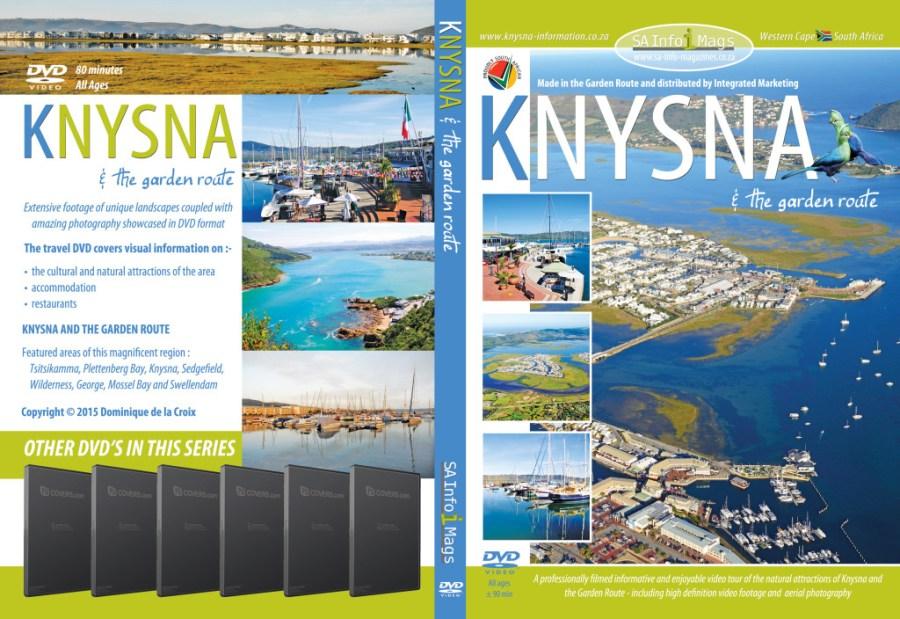 Marketing Proposal - SA Info Magazines
