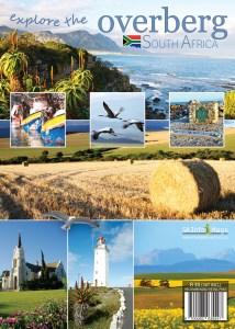 SA Info Magazines