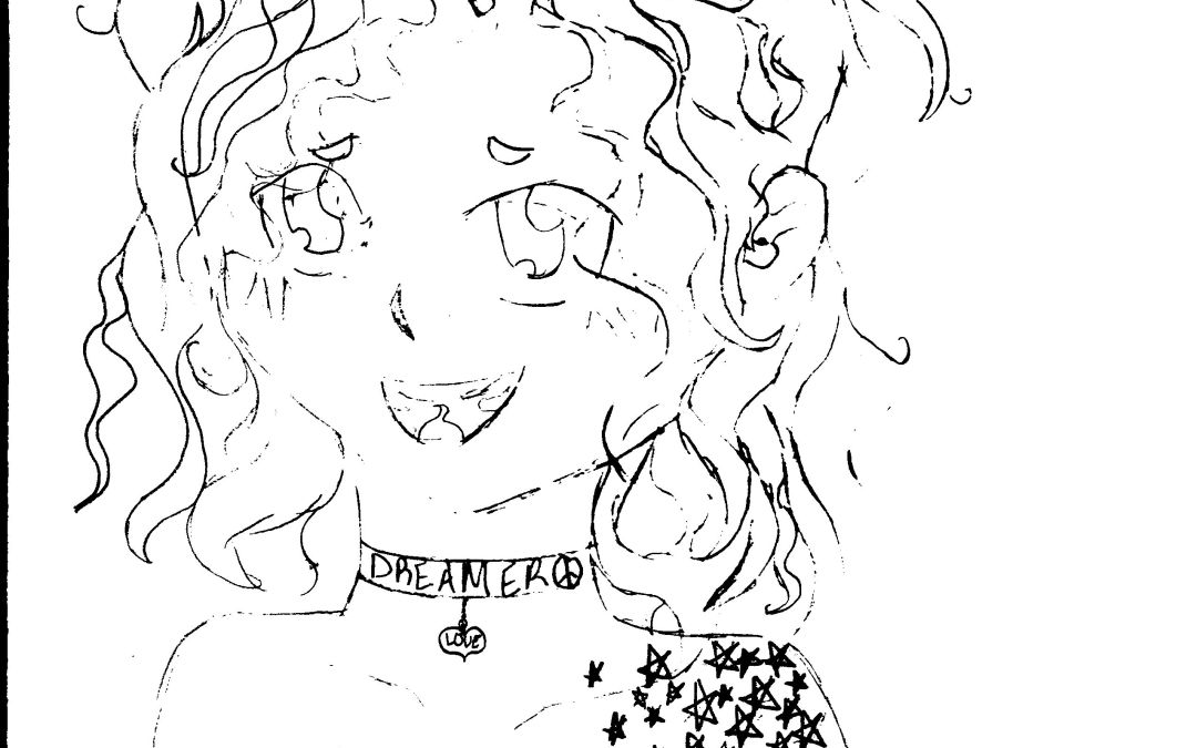 Liza Jane Sketch