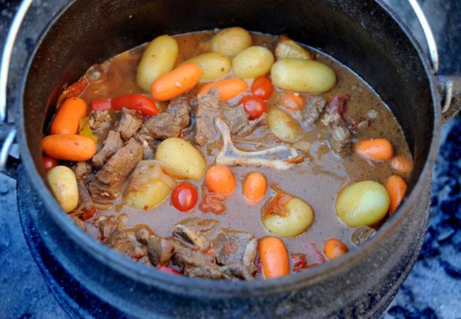 Food South Festivals