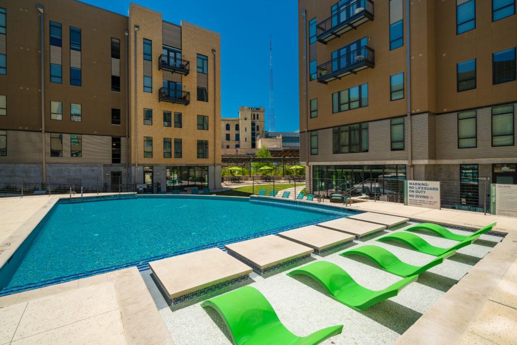 Hixon Properties Invests In The San Antonio Community Sa2020