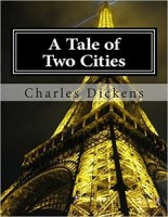 ATale Of Two Cities – Charles Dickens