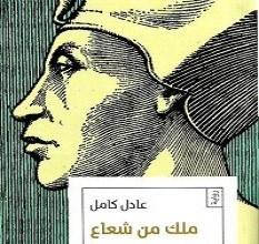 تحميل رواية ملك من شعاع pdf – عادل كامل