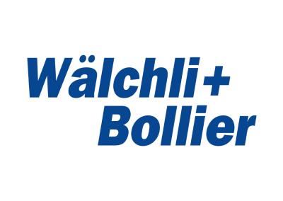 Wälchli + Bollier AG