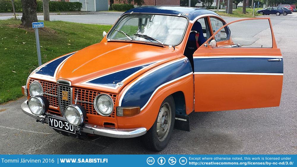 saab 96 v4 1969 rally car for sale original competition. Black Bedroom Furniture Sets. Home Design Ideas