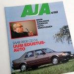 AJA 4 1988. MYYTY