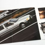 Vuoden uutuus Saab 9000i 16. 6s. 5 €.