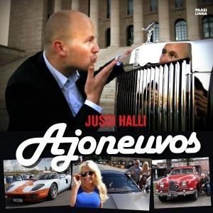 Jussi Halli – Ajoneuvos