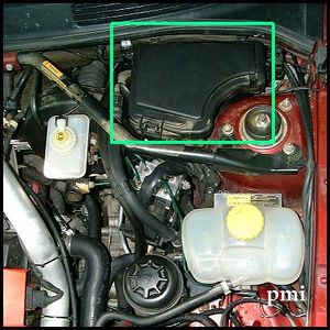 NG 90093 Engine Bay Relay Panel  The Saab Tech Wiki