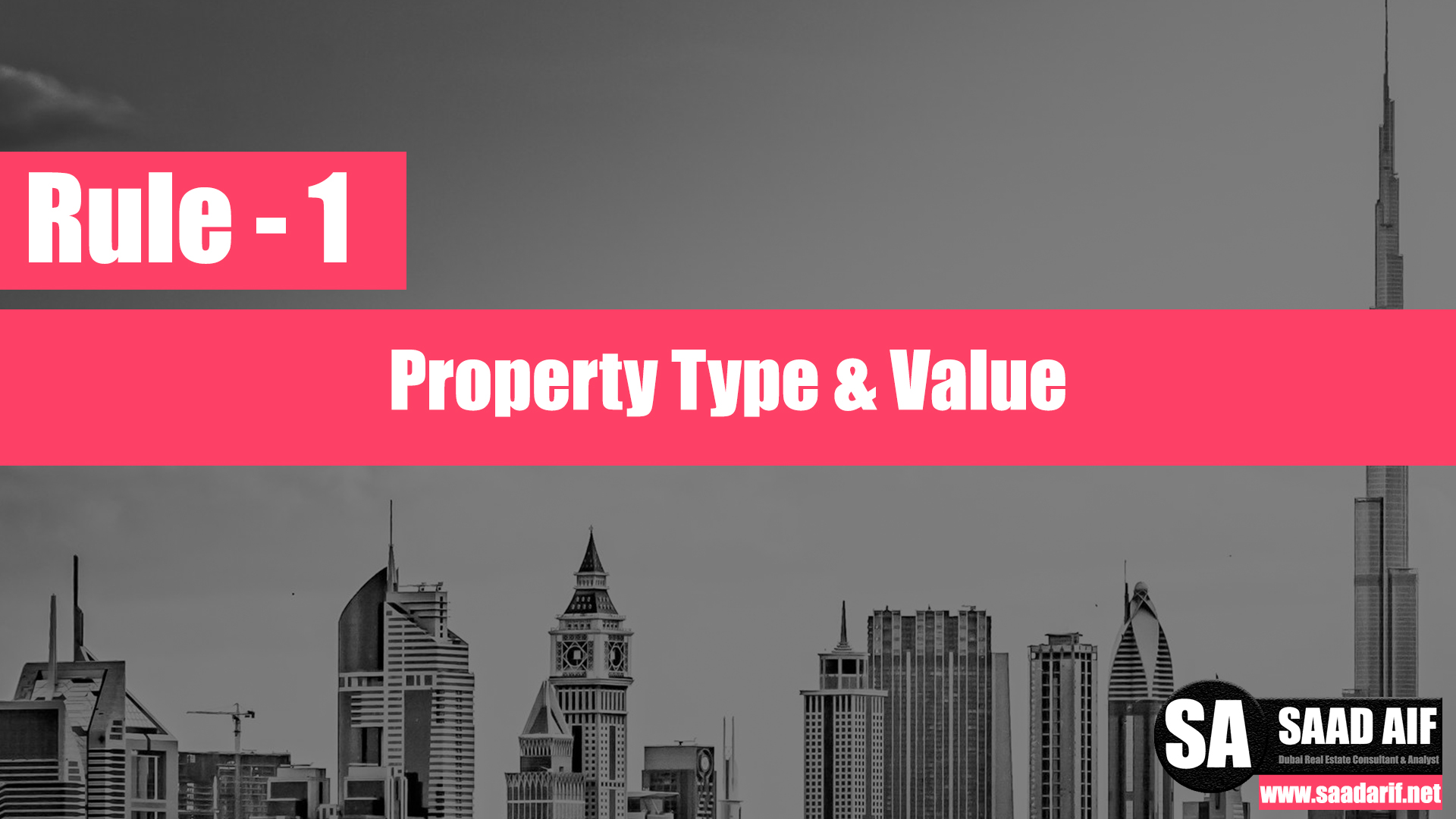 How To Obtain The Market Value Of Your Property