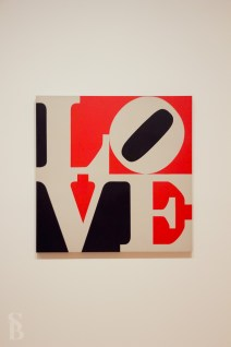 Love, Robert Indiana (1973)
