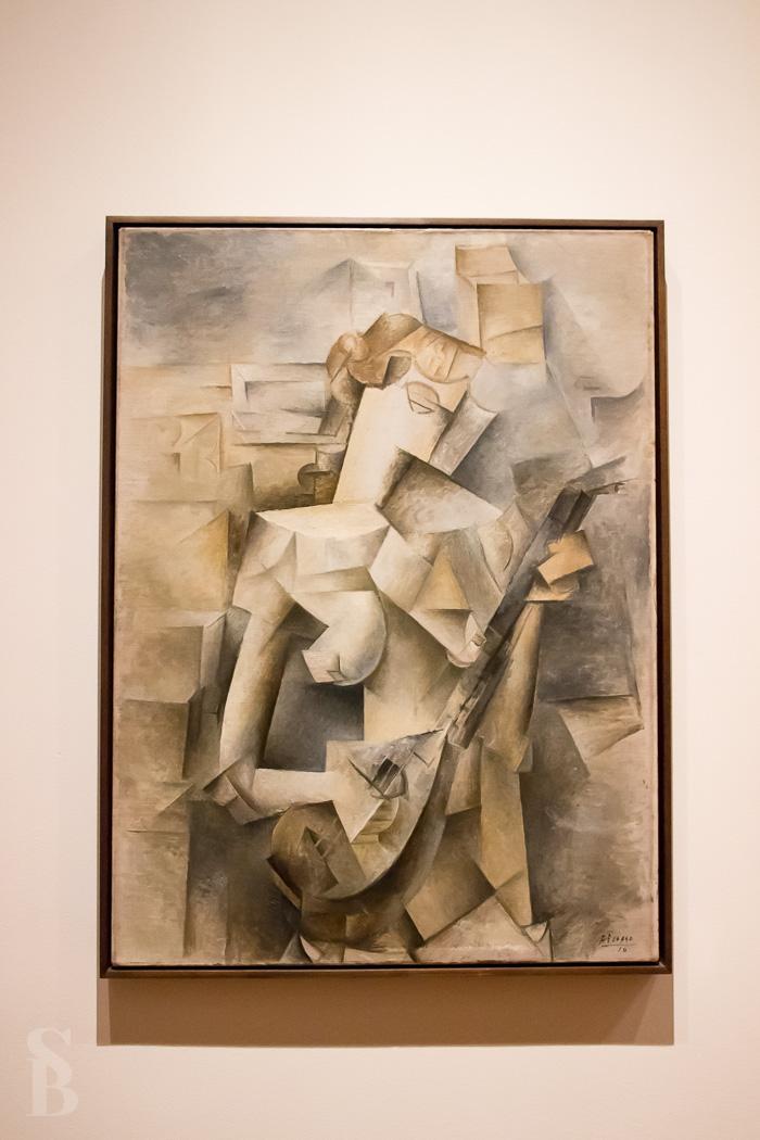 A Picasso
