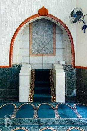 Jeppestown Masjid
