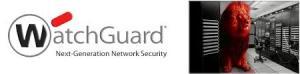 Watchguard New Generation Firewall