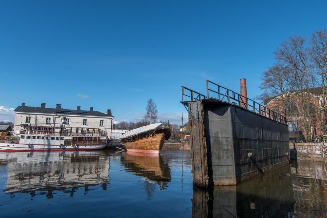 20180428_171412_Suomenlinna_Veneretki