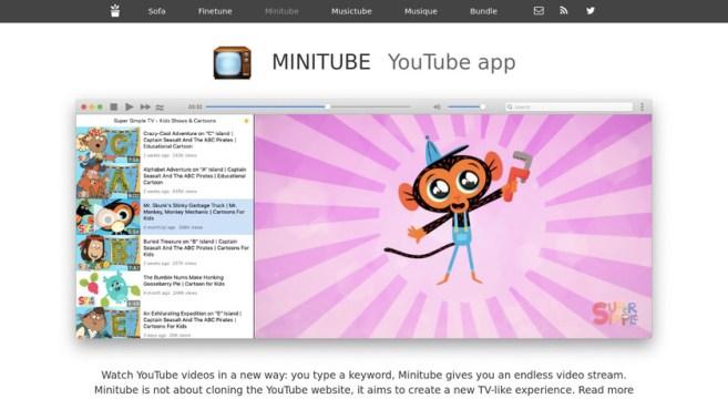 MiniTube Screamer 3.6.7 Crack [WIN Portable License Key Full Download