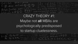 Crazy Theory 1