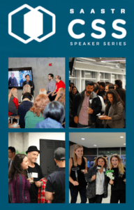 SaaStr CoSelling Space CSS Speaker Series
