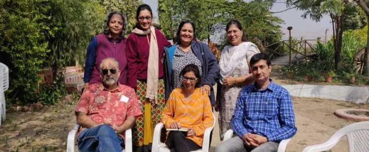 Our LP Volunteers