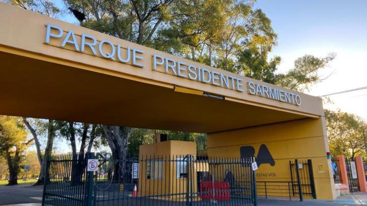 Entregarán los kits para los corredores de la Maratón de Buenos Aires en Parque Sarmiento