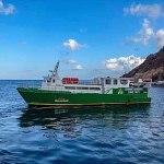 Dawn II -ferry service