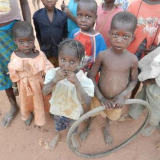 Donner un avenir aux enfants de Ouagadougou