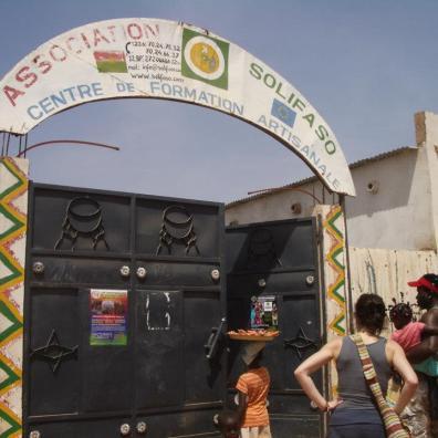 arrivée-au-centre-solifaso-ouagadougou