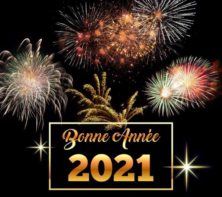 Meilleurs voeux 2021 🇧🇫
