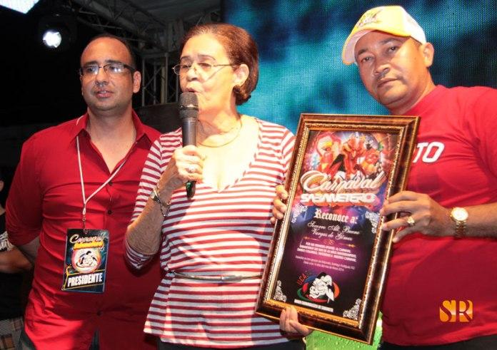 Carnaval Sabanetero