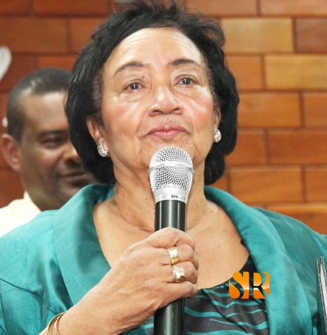 Doña Isabelita