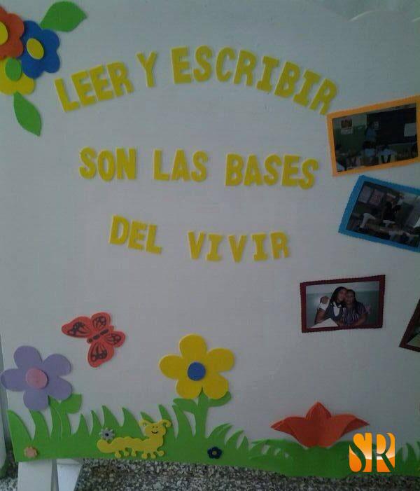 Feria De Escritura Y Lectura