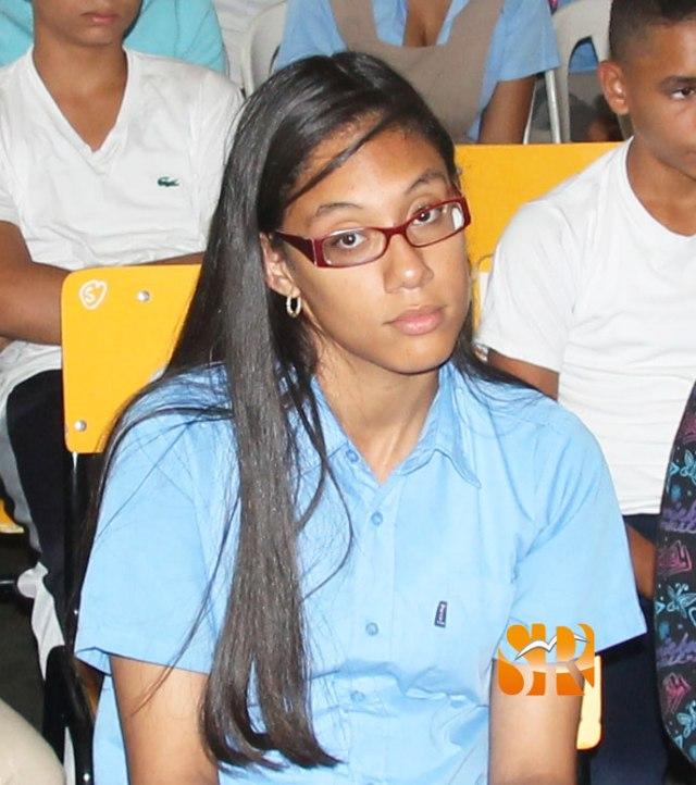 Elianna Almonte Reyes Reyes