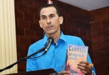 Profesor Frank Núñez Lantígua