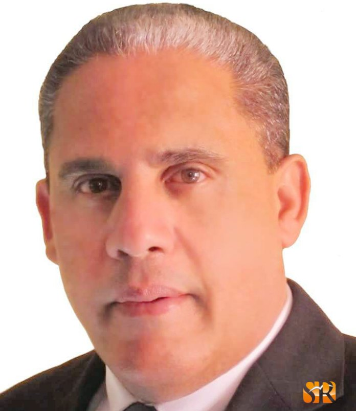 Dr Bienvenido Segura Díaz