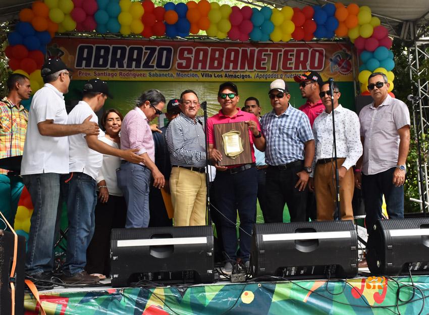 X Abrazo Sabanetero reconoce a la Nueva Generación Ganadera