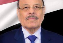 نائب رئيس الجمهورية يطلع على جهود السلطة المحلية في محافظة شبوة