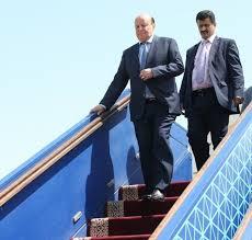 رئيس الجمهورية يعود الى الرياض بعد زيارته الولايات المتحدة