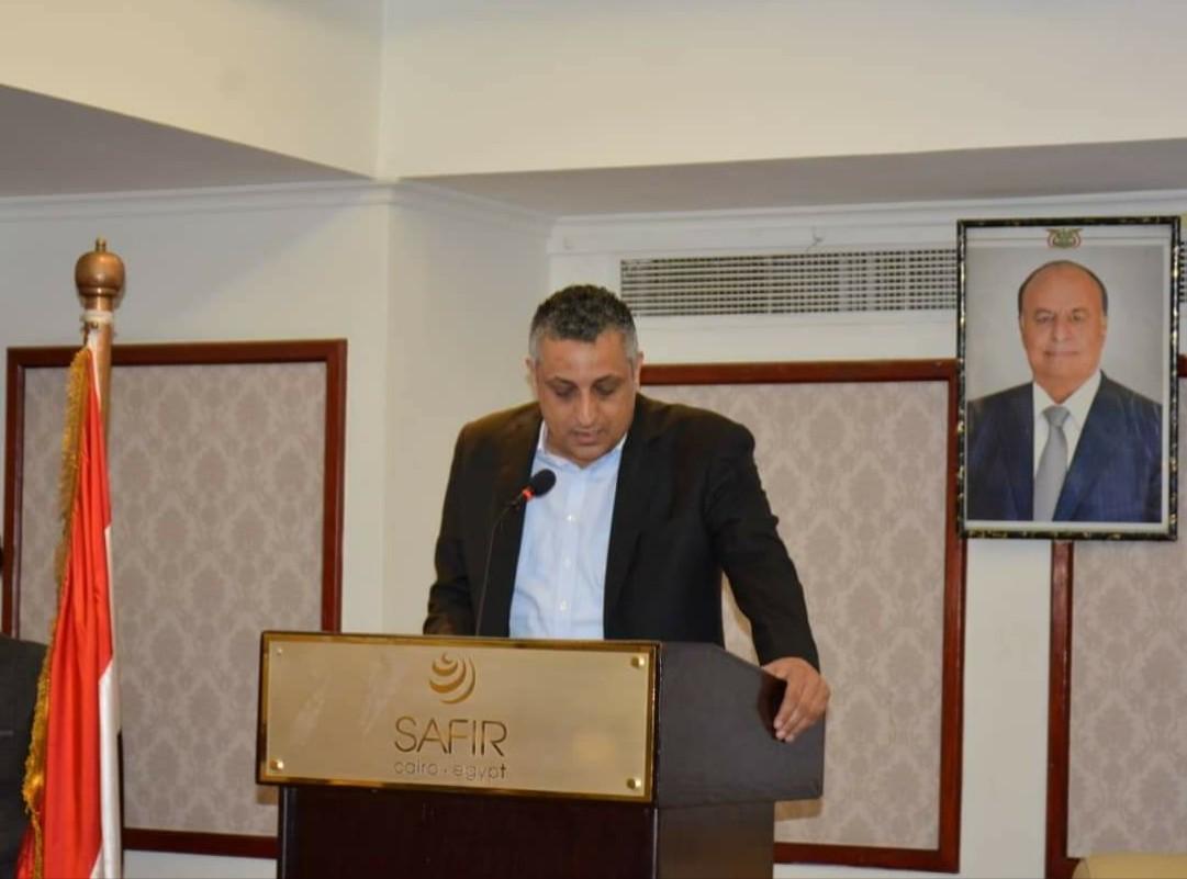 وزير الثقافة : سنعمل على ادراج اللغتين المهرية والسقطرية ضمن قائمة التراث الإنساني التابعة لليونيسكو