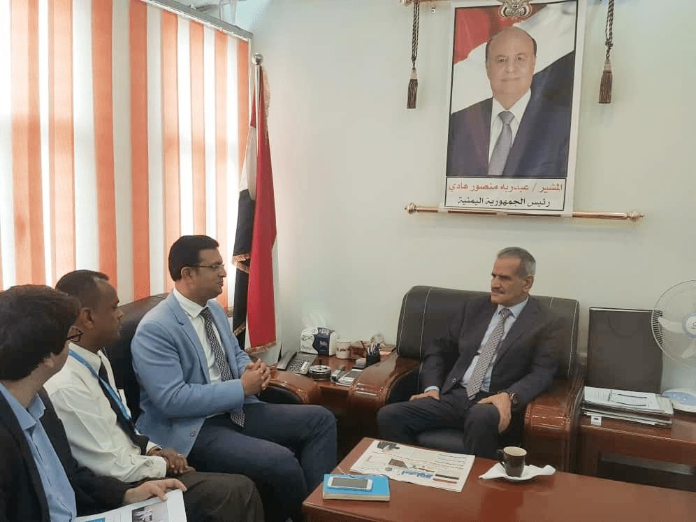 وزير التربية والتعليم يناقش وضع المعلمين الذين سقطت أسمائهم من كشوفات الحوافز